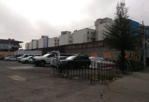 Foto de terreno habitacional en renta en calzada de la viga , santa anita, iztacalco, df / cdmx, 16700909 No. 01