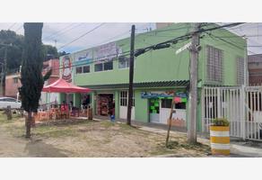 Foto de edificio en venta en calzada de la virgen 000, avante, coyoacán, df / cdmx, 12346418 No. 01
