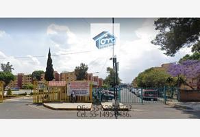 Foto de departamento en venta en calzada de la virgen 1, san francisco culhuacán barrio de san juan, coyoacán, df / cdmx, 17826695 No. 01