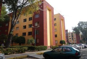 Foto de departamento en venta en calzada de la virgen 285, san francisco culhuacán barrio de la magdalena, coyoacán, df / cdmx, 19157350 No. 01