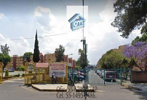 Foto de departamento en venta en calzada de la virgen , san francisco culhuacán barrio de san juan, coyoacán, df / cdmx, 18275491 No. 01