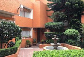 Foto de casa en venta en calzada de las aguilas 1171, las aguilas 1a sección, álvaro obregón, df / cdmx, 0 No. 01