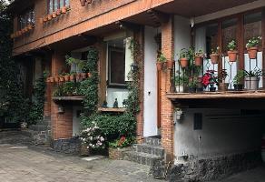 Foto de casa en renta en calzada de las águilas 280, las águilas, álvaro obregón, df / cdmx, 11504721 No. 01