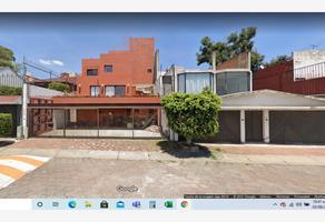Foto de casa en venta en calzada de las águilas 3155, villa verdún, álvaro obregón, df / cdmx, 0 No. 01