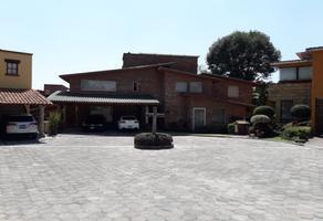 Foto de casa en condominio en venta en calzada de las águilas 840, ampliación alpes, álvaro obregón, df / cdmx, 0 No. 01