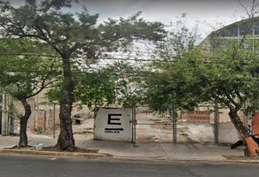 Foto de terreno industrial en venta en calzada de las águilas 873, las aguilas 1a sección, álvaro obregón, df / cdmx, 0 No. 01