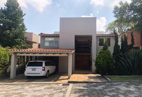Foto de casa en venta en calzada de las aguilas , ampliación alpes, álvaro obregón, df / cdmx, 0 No. 01