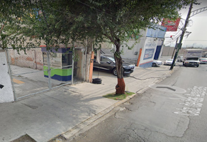 Foto de terreno comercial en venta en calzada de las águilas , las aguilas 1a sección, álvaro obregón, df / cdmx, 18892546 No. 01