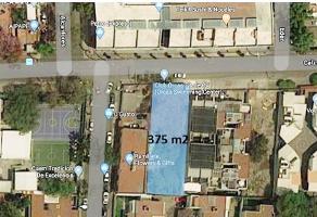 Foto de terreno habitacional en venta en calzada de las aguilas , las águilas, álvaro obregón, df / cdmx, 12051617 No. 01