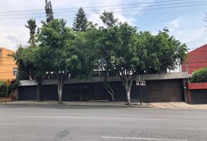 Foto de terreno habitacional en venta en calzada de las aguilas , las águilas, álvaro obregón, df / cdmx, 13669916 No. 01