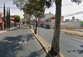 Foto de terreno habitacional en venta en calzada de las águilas , lomas de las águilas, álvaro obregón, df / cdmx, 14198057 No. 01