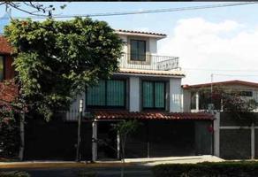 Foto de casa en venta en calzada de las águilas , lomas de las águilas, álvaro obregón, df / cdmx, 17894940 No. 01