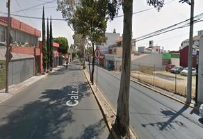 Foto de terreno habitacional en venta en calzada de las águilas , lomas de las águilas, álvaro obregón, df / cdmx, 0 No. 01