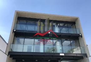 Foto de oficina en renta en calzada de las aguilas , puente colorado, álvaro obregón, df / cdmx, 17773453 No. 01