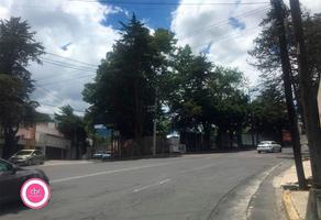 Foto de terreno habitacional en venta en calzada de las águilas , villa verdún, álvaro obregón, df / cdmx, 18615314 No. 01