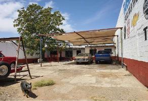 Foto de terreno habitacional en renta en calzada de las americas 631, hidalgo, juárez, chihuahua, 0 No. 01