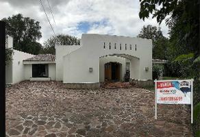 Foto de casa en venta en calzada de las americas , los vergeles, aguascalientes, aguascalientes, 0 No. 01