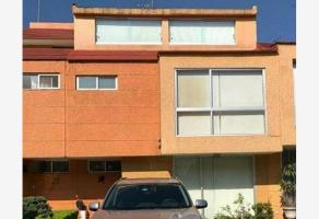 Foto de casa en venta en calzada de las bombas 128, ex hacienda coapa, tlalpan, df / cdmx, 0 No. 01