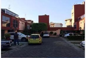 Foto de casa en venta en calzada de las bombas 128, ex-hacienda coapa, coyoacán, df / cdmx, 13270241 No. 01