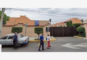 Foto de casa en venta en calzada de las bombas 128, ex-hacienda coapa, coyoacán, df / cdmx, 18854055 No. 01