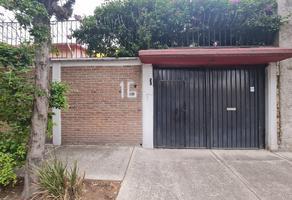 Foto de departamento en renta en calzada de las bombas , villa quietud, coyoacán, df / cdmx, 0 No. 01