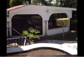 Foto de casa en venta en calzada de las cañadas , san gaspar, jiutepec, morelos, 4637681 No. 01