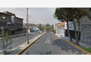 Foto de casa en venta en calzada de las carretas 0, colina del sur, álvaro obregón, df / cdmx, 0 No. 01