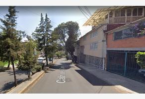 Foto de casa en venta en calzada de las carretas 29, colina del sur, álvaro obregón, df / cdmx, 0 No. 01