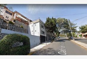 Foto de casa en venta en calzada de las carretas 31, colina del sur, álvaro obregón, df / cdmx, 0 No. 01