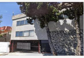 Foto de casa en venta en calzada de las carreteras 29, colina del sur, álvaro obregón, df / cdmx, 0 No. 01