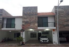 Foto de casa en renta en calzada de las haciendas 737, bugambilias, san luis potosí, san luis potosí, 0 No. 01