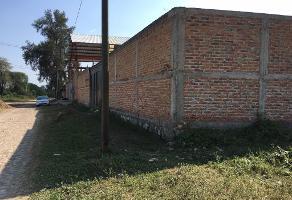Foto de terreno habitacional en venta en calzada de las malvas 27, jardines de la calera, tlajomulco de zúñiga, jalisco, 11584866 No. 01