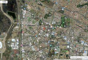 Foto de terreno habitacional en venta en calzada de las palmas 1, ciudad granja, zapopan, jalisco, 6643673 No. 01