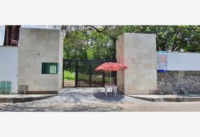 Foto de terreno habitacional en venta en calzada de los actores , san antón, cuernavaca, morelos, 17598789 No. 01