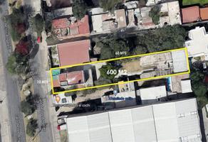 Foto de terreno habitacional en venta en calzada de los angeles , ciudad granja, zapopan, jalisco, 15147234 No. 01