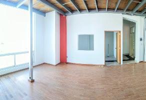 Foto de oficina en renta en calzada de los arcos , calesa, querétaro, querétaro, 15095468 No. 01