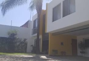 Foto de casa en venta en calzada de los cedros , ciudad granja, zapopan, jalisco, 6887327 No. 01