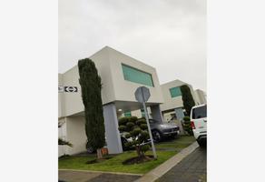 Foto de casa en venta en calzada de los corredores 249, pedregal, toluca, méxico, 0 No. 01