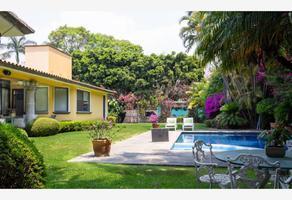 Foto de casa en venta en calzada de los estrada 544, vista hermosa, cuernavaca, morelos, 0 No. 01