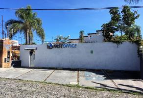 Foto de oficina en renta en calzada de los fresnos 70a, ciudad granja, zapopan, jalisco, 6947451 No. 01