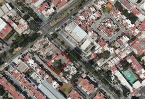 Foto de terreno comercial en venta en calzada de los fresnos , ciudad granja, zapopan, jalisco, 0 No. 01