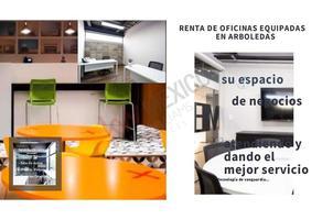 Foto de oficina en renta en calzada de los jinetes 7, las arboledas, atizapán de zaragoza, méxico, 17456020 No. 01