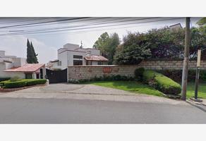 Foto de casa en venta en calzada de los leones 5224, tetelpan, álvaro obregón, df / cdmx, 0 No. 01