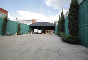 Foto de terreno habitacional en venta en calzada de los misterios , peralvillo, cuauhtémoc, df / cdmx, 10982711 No. 01