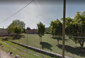Foto de terreno habitacional en venta en calzada de los pinos 12, jardines de la calera, tlajomulco de zúñiga, jalisco, 0 No. 01
