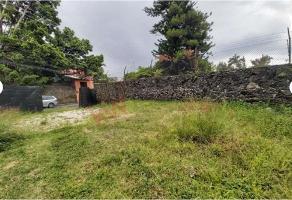 Foto de terreno habitacional en venta en calzada de los reyes 300, jardín tetela, cuernavaca, morelos, 17318805 No. 01