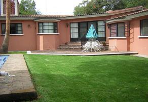 Foto de casa en venta en calzada de los reyes 44, jardín tetela, cuernavaca, morelos, 9432026 No. 01
