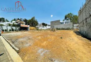 Foto de terreno habitacional en venta en calzada de los reyes , jardines de ahuatlán, cuernavaca, morelos, 0 No. 01