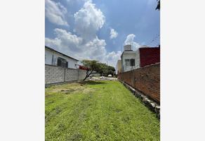 Foto de terreno habitacional en venta en calzada de los reyes , tetela del monte, cuernavaca, morelos, 0 No. 01