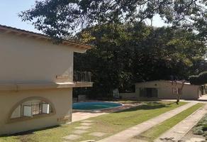 Foto de casa en venta en calzada de los reyes , tlaltenango, cuernavaca, morelos, 14100837 No. 01